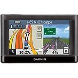 Garmin nuvi 44 4.3-Inch Portable Vehicle GPS (US & Canada)