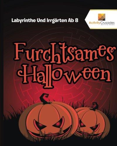 Irrgärten (German Edition)