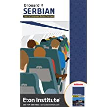 Onboard Serbian - Learn a language before you land