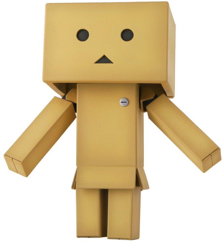 ofreciendo 100% Revoltech Danboard Yotsuba&  Action Figure [Toy] (japan import) import) import)  gran descuento