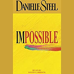 Impossible Audiobook