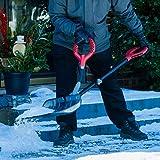 "Radius Garden 18"" Polycarbonate Lightweight Snow"