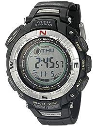 "Men's PAW1500-1V ""Pathfinder"" Multi-Function Digital Watch"