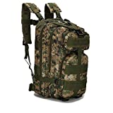 Super! 25L Tactical Backpack military bag Trekking Camouflage Backpack Men Women Outdoor Travel