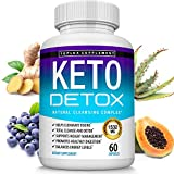Keto Detox Pills Advanced Cleansing Extract