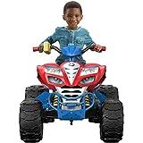 Fisher-Price FCD21 Power Wheels Paw Patrol Kawasaki KFX Ride on