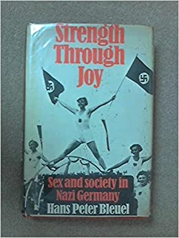 Sex and society in nazi germany