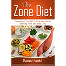 Zone Diet: Everything You NEED To Know Before Starting Your Zone Diet