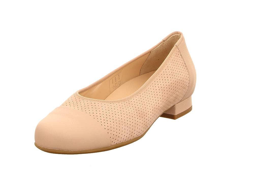 Hassia Hassia Hassia Damen Ballerinas 73009394700 Rosa 639688 7613ec