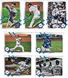 Los Angeles Dodgers/Complete 2021 Topps Baseball