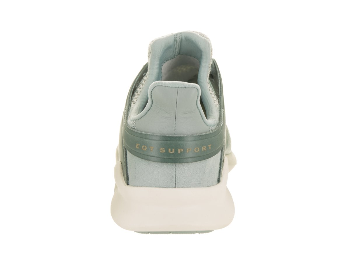 adidas Womens Sneakers Equipment Support ADV BB2324 B06XY7T6W9 9.5 B(M) US Tactile Green/Off White