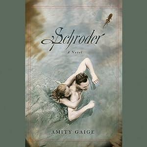 Schroder Audiobook