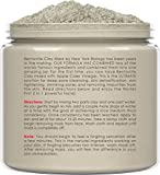 New York Biology Bentonite Clay Mask Infused with