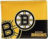 NHL Mens NHL Bi-fold Wallet