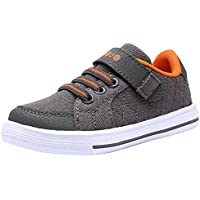 COODO Toddler Little Kids Boys Girls Sneakers Walking Running Sports Shoes