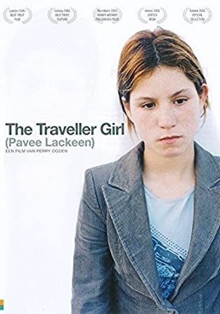 pavee lackeen the traveller girl