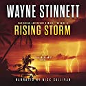 Rising Storm: A Jesse McDermitt Novel: Caribbean Adventure Series, Book 11 Audiobook by Wayne Stinnett Narrated by Nick Sullivan