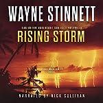Rising Storm: A Jesse McDermitt Novel: Caribbean Adventure Series, Book 11 | Wayne Stinnett