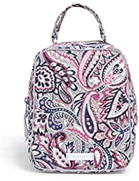 Women's Signature Cotton Lunch Bunch Lunch Bag