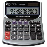 IVR15966 - Innovera 15966 Minidesk Calculator