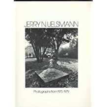 Jerry N. Uelsmann: Photographs from 1975-1979 by Jerry N. Uelsmann (1980-06-02)