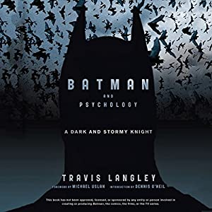 Batman and Psychology Hörbuch