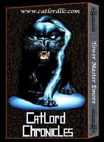 Catlord Chronicles-Tower Master Emore Book #5