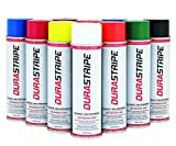 DuraStripe Athletic Field Marking Paint