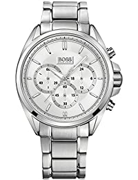 Hugo Boss Classic Men'S Watch - White Basic Facts