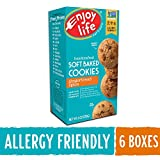 Enjoy Life Gingerbread Spice Soft Baked