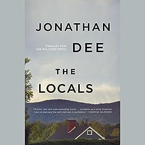 The Locals Audiobook