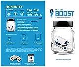 Integra Boost Humidiccant 62% RH Humidity 2 WAY