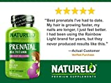 NATURELO Prenatal Multivitamin with Gentle Chelated