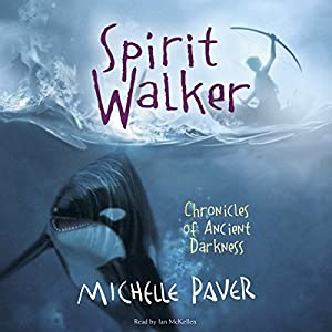 Spirit Walker Audiobook