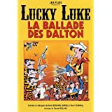 Lucky Luke: Ballade Dalton Luck