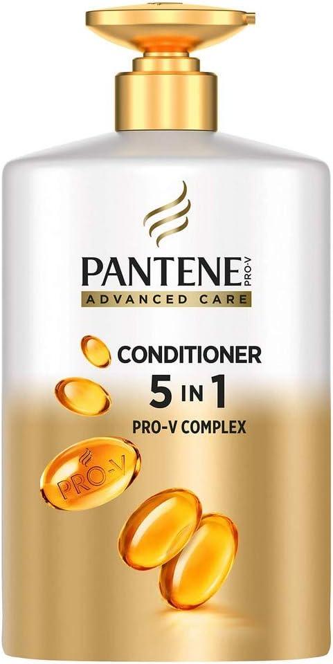 Pantene Acondicionador Advanced Care 5 en 1 Pro Vitamina B5 Complejo 1L