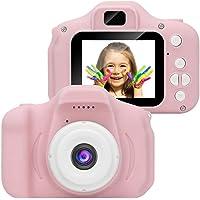 dongba Children Mini Digital Camera 2 Inch Screen Video Recorder Educational Toys Digital Cameras