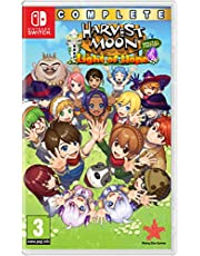 Harvest Moon: Light of Hope Complete - Special Edition, Nintendo Switch (Nintendo Switch)