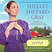 Joyful: Return to Sugarcreek, Book 3 | Shelley Shepard Gray