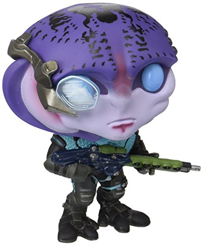 Price comparison product image Funko POP Games: Mass Effect Andromeda Jaal Toy Figure
