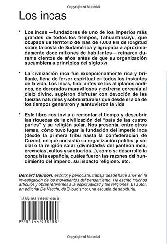 los incas baudouin bernard