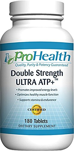 ProHealth Ultra ATP+, Double Strength