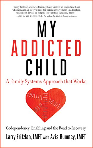Pdf Download My Addicted Child Codependency Enabling And The Road