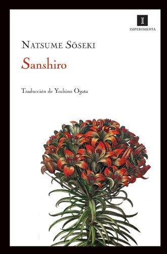 Sanshiro (Impedimenta nº 21) (Spanish Edition)