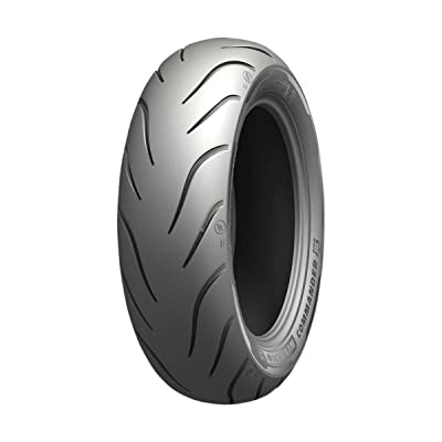 MICHELIN Commander III Touring Rear Tire (180/55B-18 Reinforced): Automotive