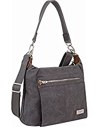 Anti-theft Heritage Hobo Bag