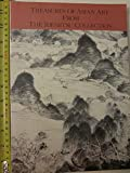 img - for Treasures of Asian art from the Idemitsu Collection book / textbook / text book