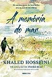 A Memoria do Mar (Em Portugues do Brasil)