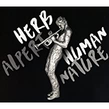 Herb Alpert Human Nature Cd Baby