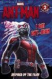 Marvel's Ant-Man: I Am Ant-Man (Passport to Reading Level 2)